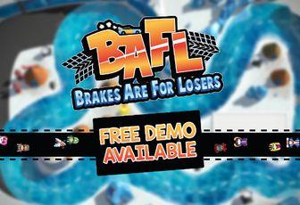 ACTUALITE : #BAFL, Démo Gratuite dispo et #Concours tout le week-end
