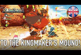 ACTUALITE : Découvrez le nouveau #trailer de #gameplay de #NiNoKuni2