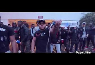 K-LIIF X BBLIX - SIPPIN EVERYDAY (CLIP)
