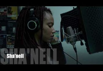 [COVER] SHA'NELL // ALL OF ME (JOHN LEGEND) - (2/2)
