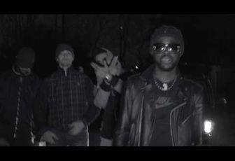 SKAPO - #MOYEBICOMMESKAPOVITCH - ROUND I / J'SUIS COMME... (CLIP)