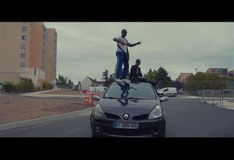 DADI 2 LA J FEAT VIK - FREESTYLE INTRO (CLIP)