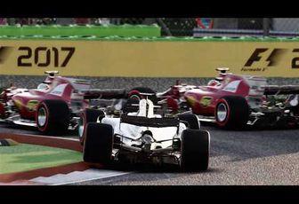 ACTUALITE : Le mode carrière de #F12017 dévoilé avec un #trailer