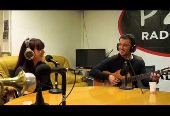 [RADIO] Allyson Glado, Serigne Diagne et Youcef Dehili // P2M Radio