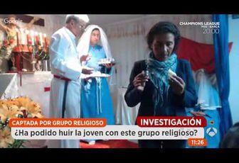 HISTORIA DE UNA CAPTACIÓN PREVIA A LA MAYORÍA DE EDAD:Patricia Aguilar y su viaje a Peru.