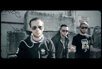 AKSCREW FEAT. P-ZA & SEKEL DU 91 - FREESTYLE D'ANTHOLOGIE (CLIP)