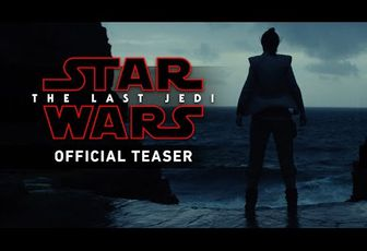 [TRAILER] STAR WARS : THE LAST JEDI