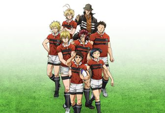 All Out 05 vostfr