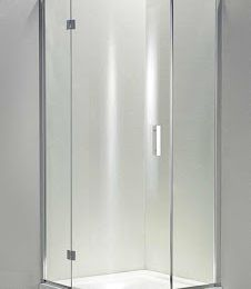 Glass Shower Door for Improved Beauty and Privacy