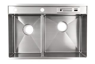 "30"" Sink Models For Your Kitchen at Discounted Rates"