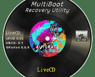 Released>[ptrc_000]-Multi Boot Recovery Live CD Utility_600MB