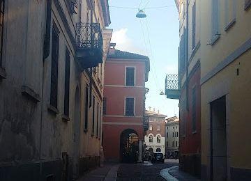 Antiche vie di Cremona medioevale