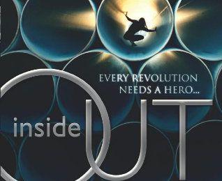 Inside out, tome 1 : Enfermée de Maria V. Snyder