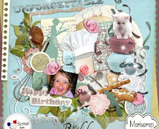 "kit ""birthday"" de Mariscrap"