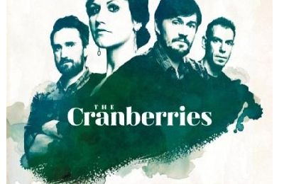 The Cranberries Roses Official Album Cover + Tracklist + Date