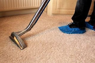 How The Grout Cleaners in Melbourne Undertake The Process?