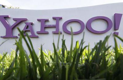 Accord entre Facebook et Yahoo! sur les brevets et la publicité......