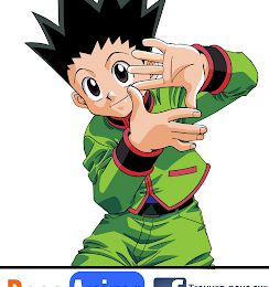 hunter x hunter 18 HD