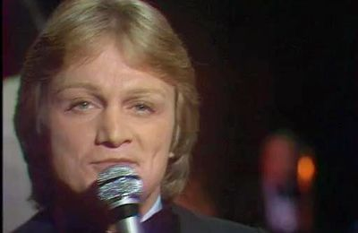 14 septembre 1974: Top à Claude François