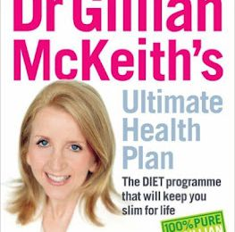 The Benefits of white food's - Gillian Mckeith
