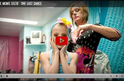 Dance Moms Season 6 : One Last Dance
