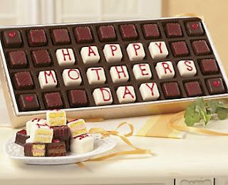Chocolates: Tempting Mother's Day Gift!