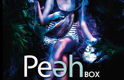EDITION 25 - PEAH box