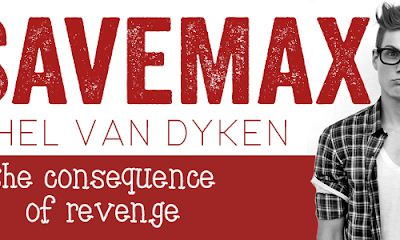 The Consequence of Revenge by Rachel Van Dyken #SAVEMAX