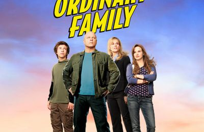 No Ordinary Family, 1x01 : Pilot