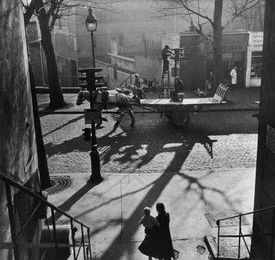 Willy Ronis