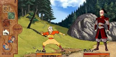 Avatar battle