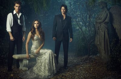 "The vampire diaries, commento episodio 4x14 ""Down the rabbit hole"""