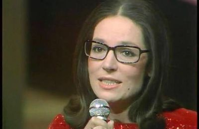 19 octobre 1974: Top à Nana Mouskouri