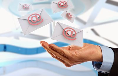 Alfredo Romeo e l'email marketing