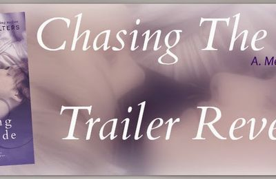 Sorry This is Late!- Chasing The Tide Trailer Reveal