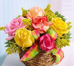 Easter Flowers: Aromatic Gift for the occasion!