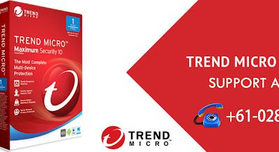 What do you mean by Trend micro internet security in windows 10