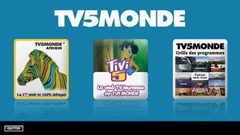 Compréhension orale à pratiquer à la maison sur TV5.ORG