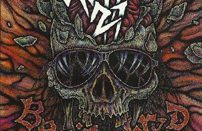 Unit 21 - Brainshred
