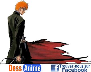 bleach 358 HD