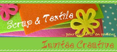 APPEL A INVITEE CREATIVE SCRAP ET TEXTILE