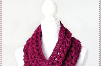 Make a Crochet Cowl: 10 Crochet Cowl Patterns - By: Jesse Carpender  - 2014 -  Edition allfreecrochet