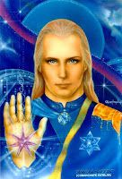 UN MESSAGE D'ASHTAR