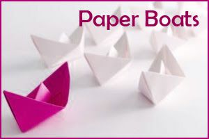 Origami Paper Baots Doesn't Have To Be Hard. Read These 9 Tips