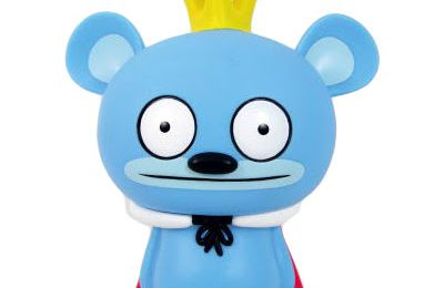 Je veux un Bossy Bear !