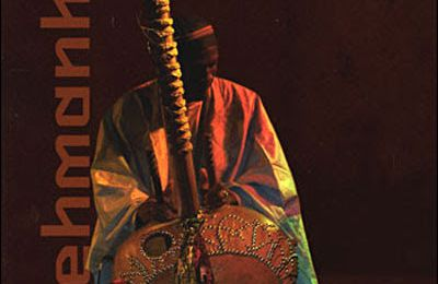 "Mamadou Diabate - ""Behmanka"" 2005 Tradition Moderne"