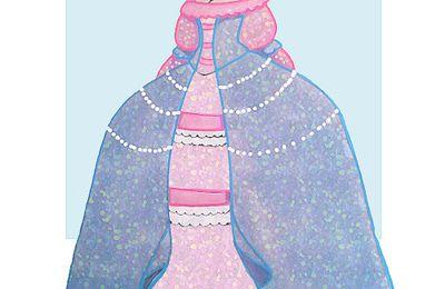 Marie Antoinette.... toujours :3
