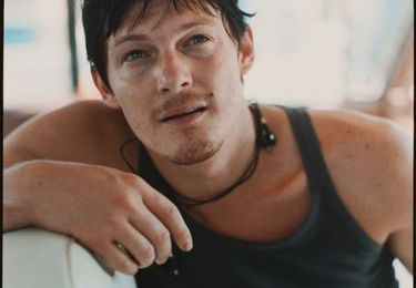 Happy Birthday Norman Reedus!