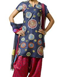 Beautiful Trendy Salwars