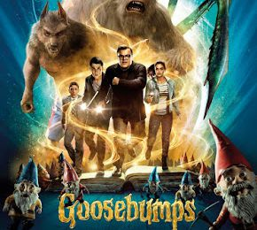 Download Goosebumps (2015) 720p WEB-DL Sub Indo